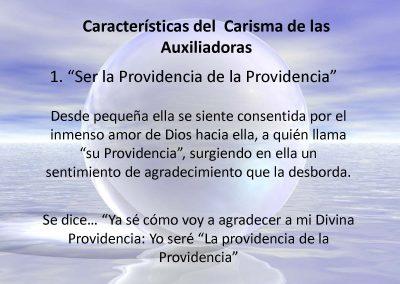 Auxiliadoras Carisma 06